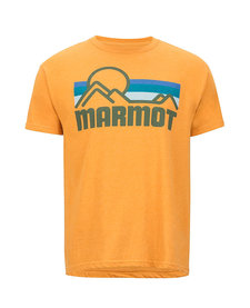 Marmot Coastal Short Sleeve Tee