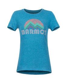 Marmot PT Reyes Tee SS