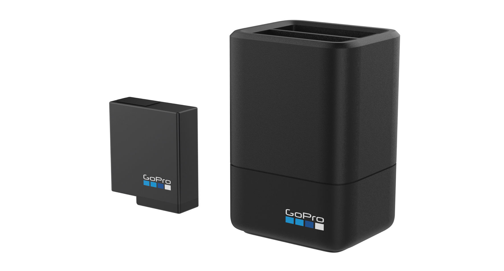 GoPro GoPro Dual Battery Charger & Battery