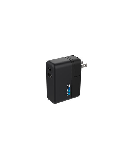 GoPro Supercharger Dual Port Dast Charger