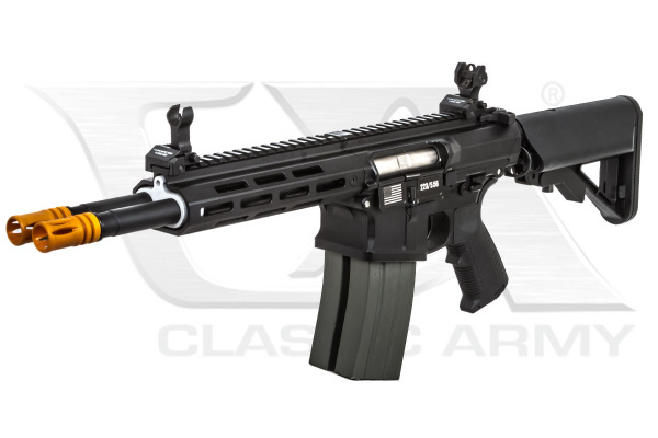 Classic Army Classic Army Nemesis DT4 M4 Black