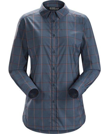 Arc'teryx Riel Shirt LS Women's