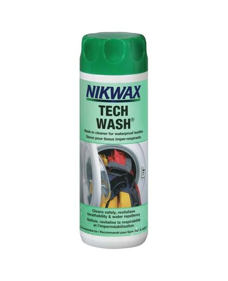 Nikwax Tech Wash 34oz