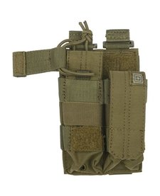 5.11 Double Pistol Bungee Pouch