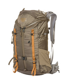 Mystery Ranch Scree Tri-Zip Backpack S19