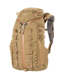 Mystery Ranch Front Tri-Zip Backpack S19
