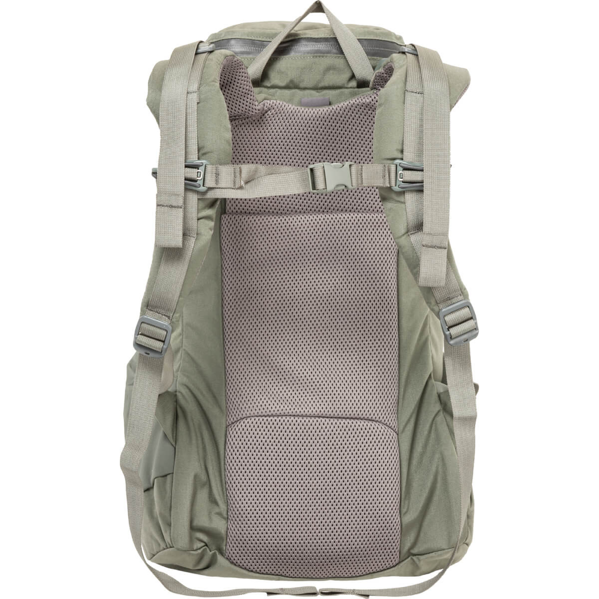 Mystery Ranch Mystery Ranch Front Tri-Zip Backpack S19