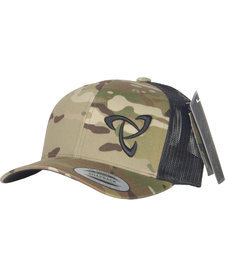 Mystery Ranch SpinnerTrucker Hat