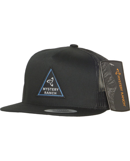 Mystery Ranch Triangle Trucker Hat