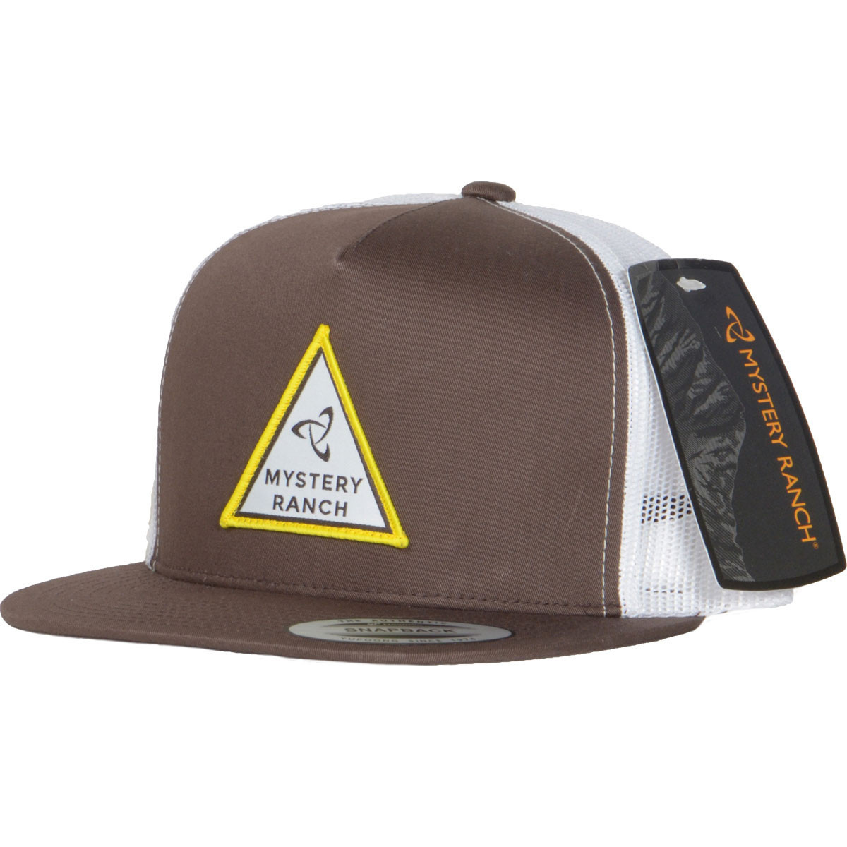 Mystery Ranch Mystery Ranch Triangle Trucker Hat