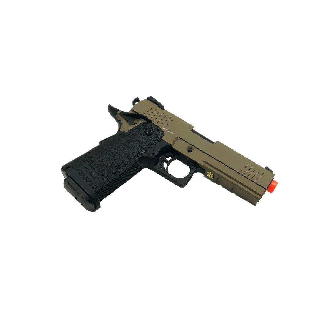 Jag Arms JAG Arms GM4 4.3 GBB Pistol
