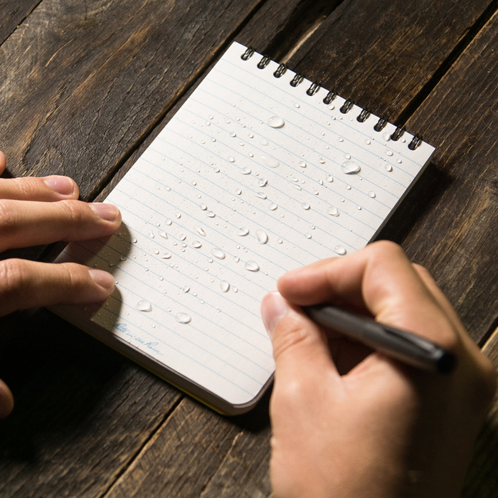 Rite in the Rain Rite In the Rain 4x6 Notebook