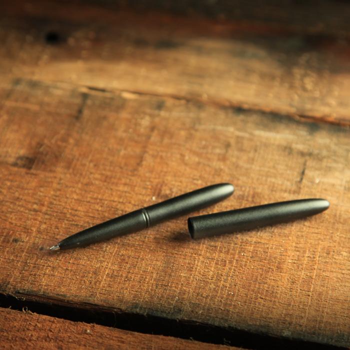Rite in the Rain Rite in the Rain All-Weather Bullet pen Black Matte