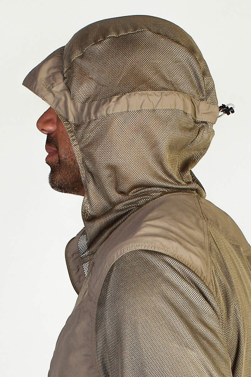 Exofficio Exofficio Mens Sandfly Jacket