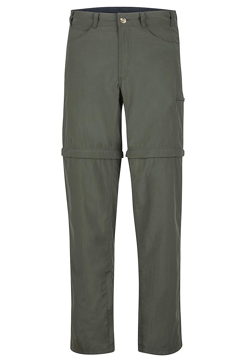 Exofficio Exofficio BugsAway sol Cool Ampario Convertible Pant