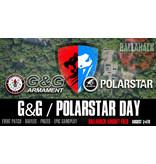 Ballahack Airsoft G&G / Polarstar Day at Ballahack Airsoft  (August 24th)