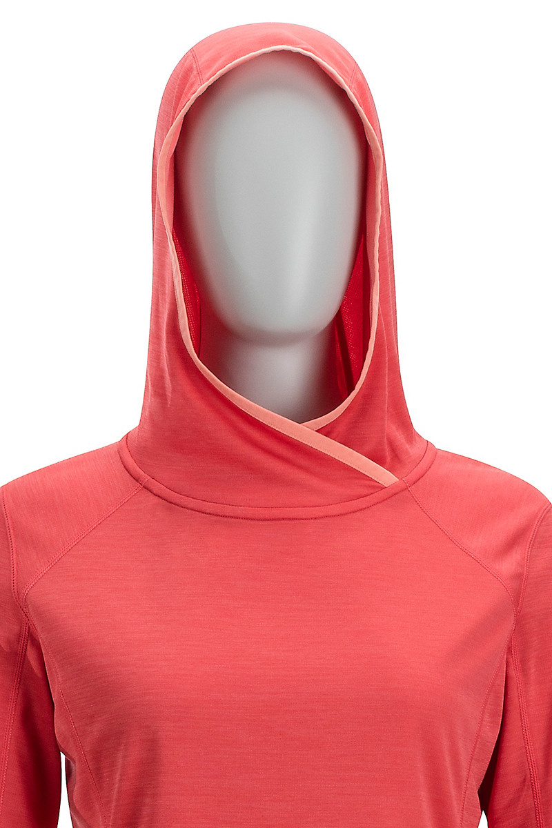 Exofficio Exofficio Womens Hyalite Hoody