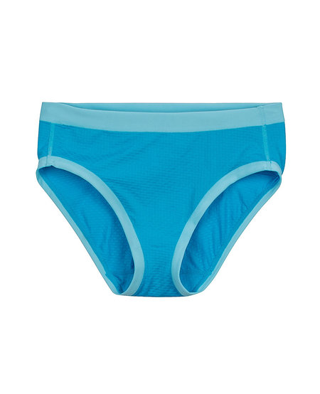 Exofficio Womens Sports Mesh Bikini Brief