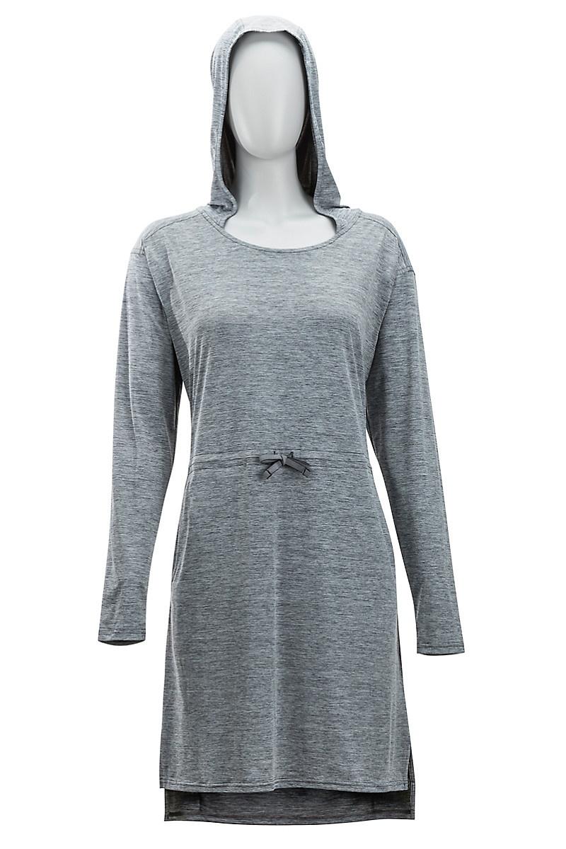 Exofficio Exofficio Womens Sol Cool Kaliani Hoody Dress