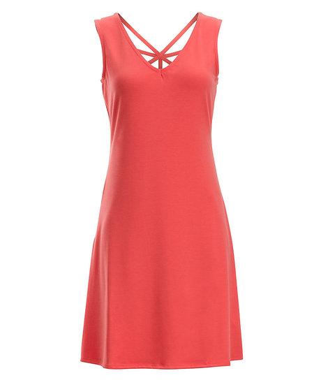 Exofficio Wanderlux Ravenna Dress
