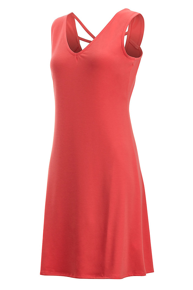Exofficio Exofficio Wanderlux Ravenna Dress