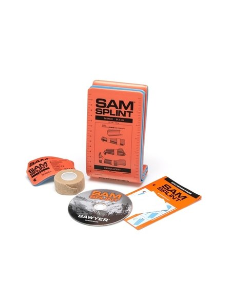 Sawyer SAM Splint Protection Kit