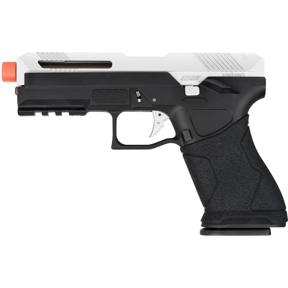 Valken Valken AVP17 Gas Blowback Pistol