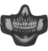 Valken Valken Airsoft 2G Kilo Skull Mesh Mask