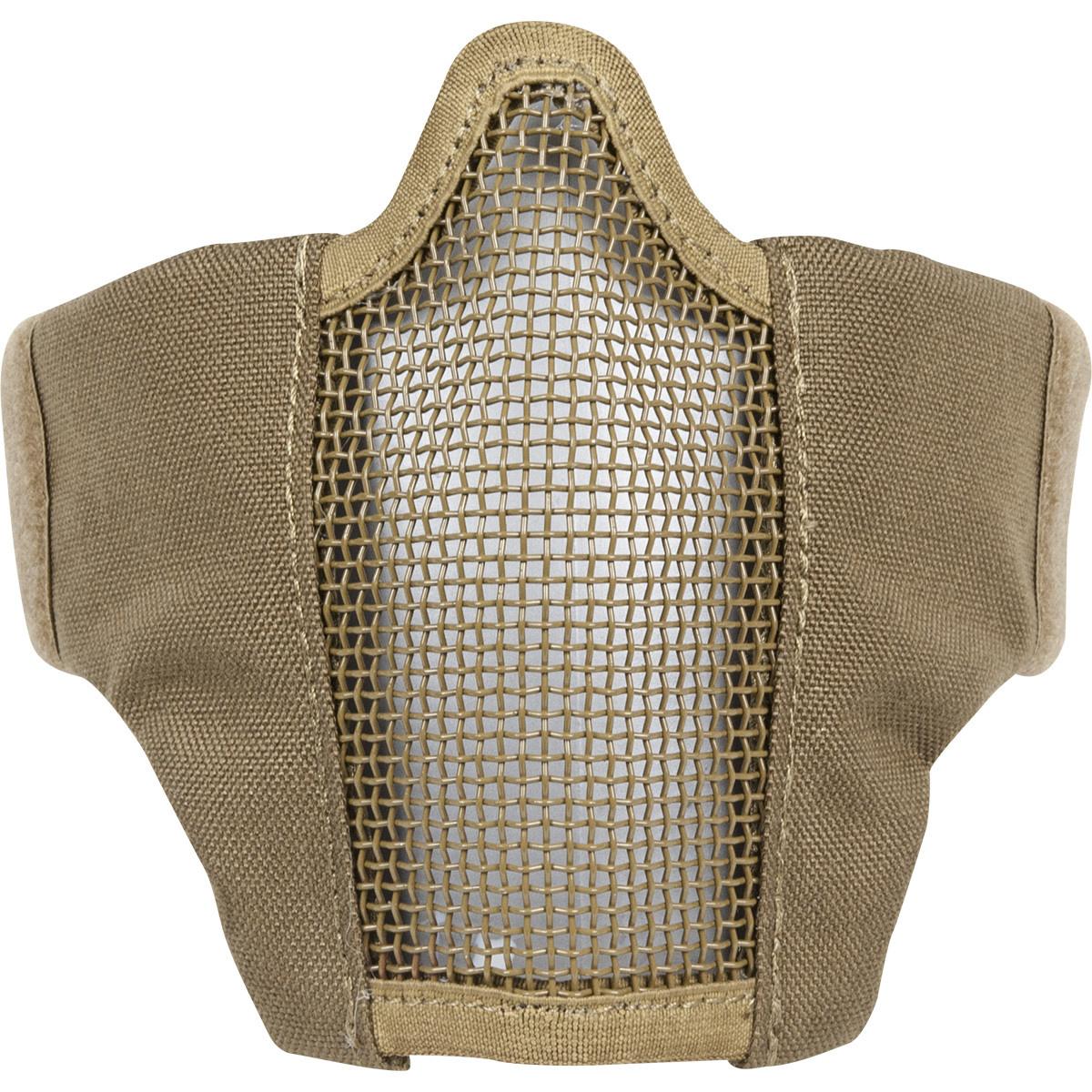 Valken Valken Tactical Tango Mesh Mask Tan