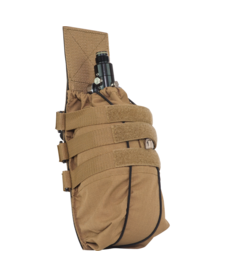 Valken Universal HPA Tank MOLLE Pouch