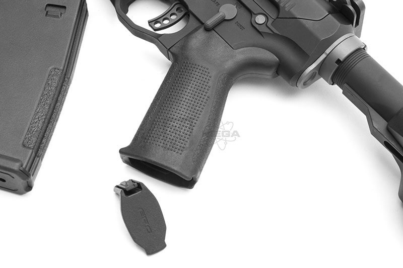 KWA KWA PTS Mega Arms MML MATEN