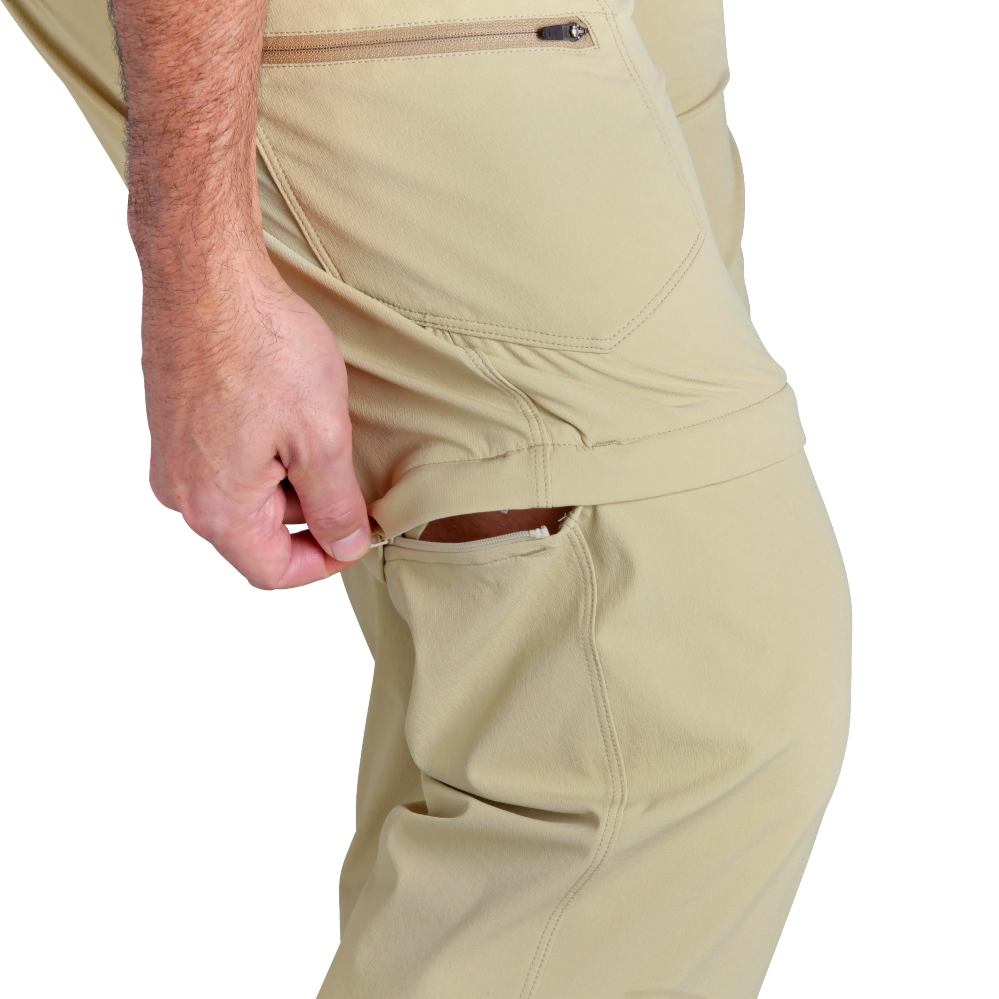 Outdoor Research Outdoor Research S19 Ferrosi Convert Pants