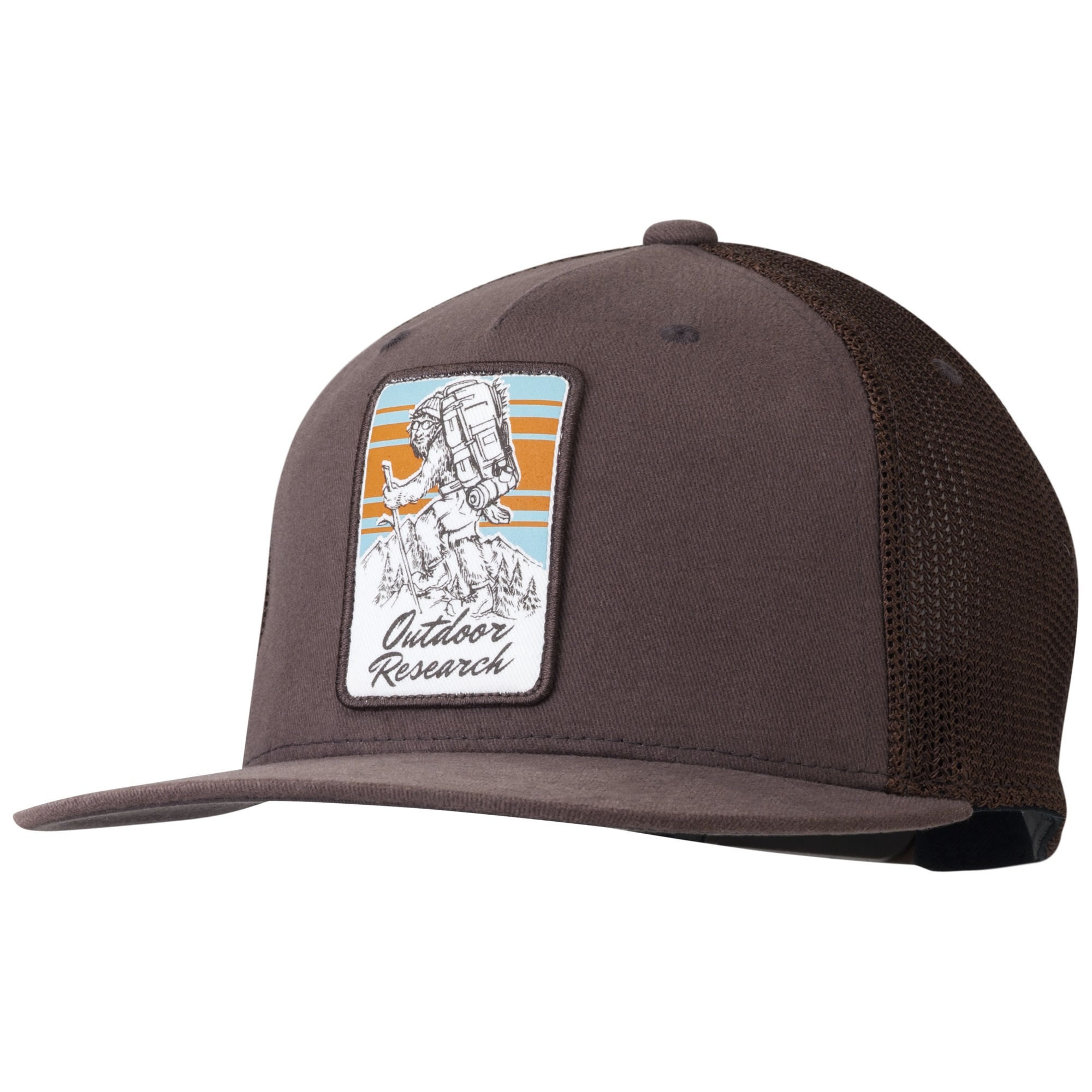 Outdoor Research Outdoor Research Squatchin Trucker Hat