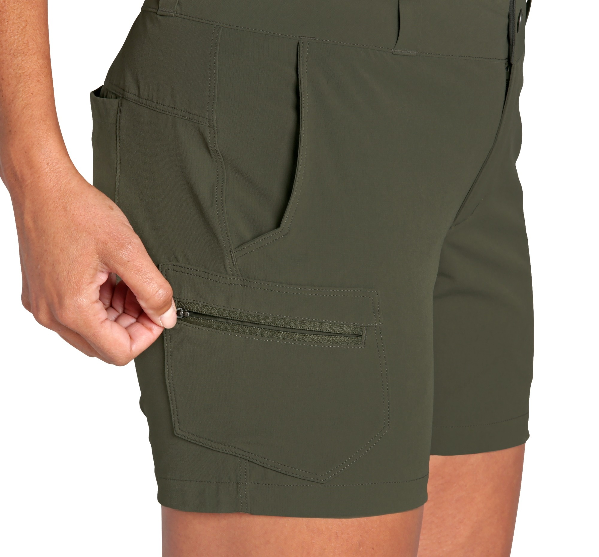 "Outdoor Research OR Women's Ferrosi Shorts -5"" Inseam"