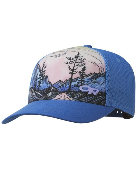Outdoor Research Alpen Glimmer Hat
