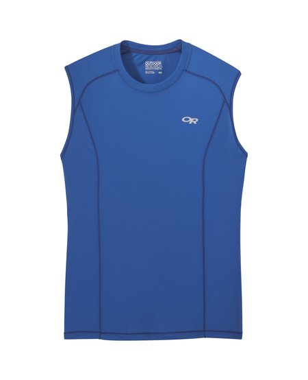 Outdoor Research Mens Echo Tank
