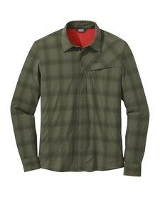 OR Men's Astroman L/S Sun Shirt