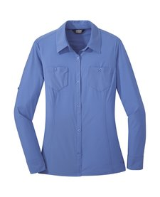 OR Women's Wayward L/S Shirt