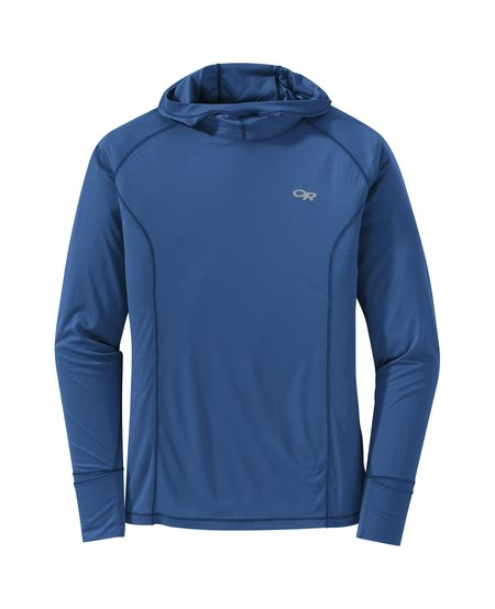 OR Men's Echo Hoody