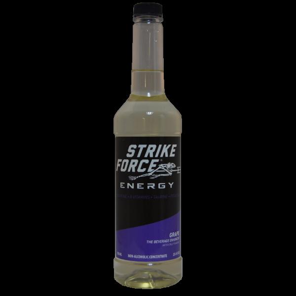 Strike Force Energy Strike Force Energy 750ml EZ-Pump Bottle
