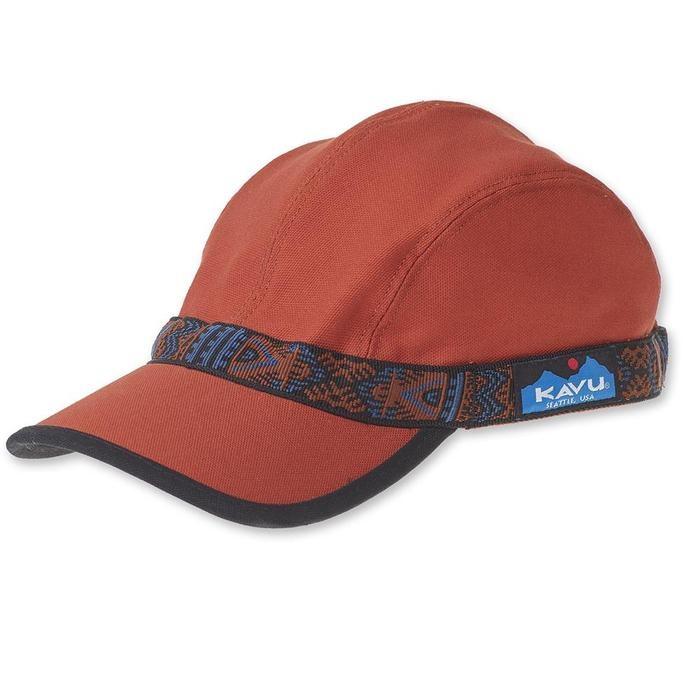 Kavu Kavu Strapback Cap