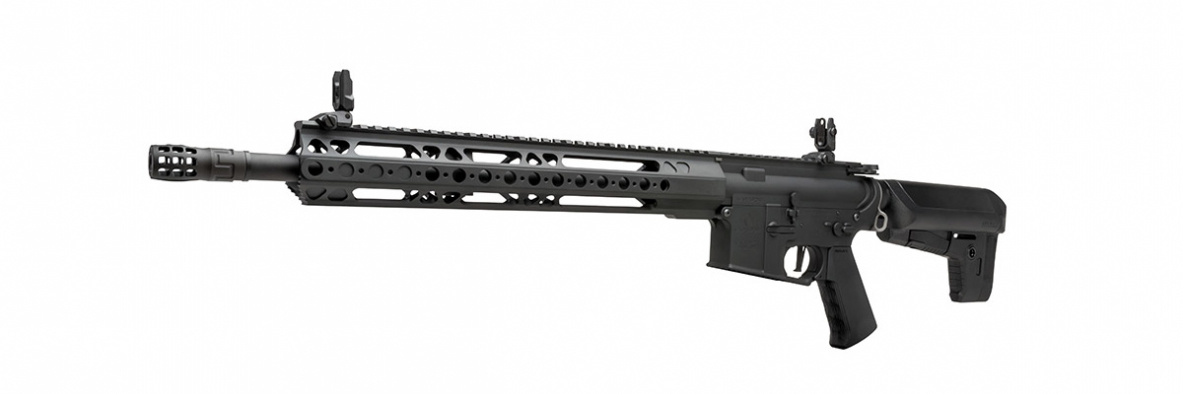 Krytac Krytac War Sport GPR-CC Full Metal M4 Carbine