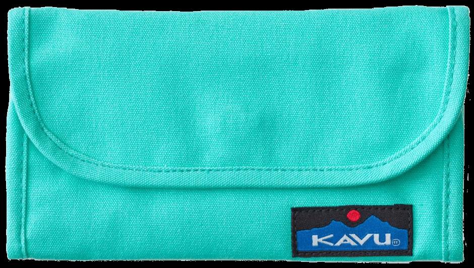 Kavu Kavu Big Spender Wallets