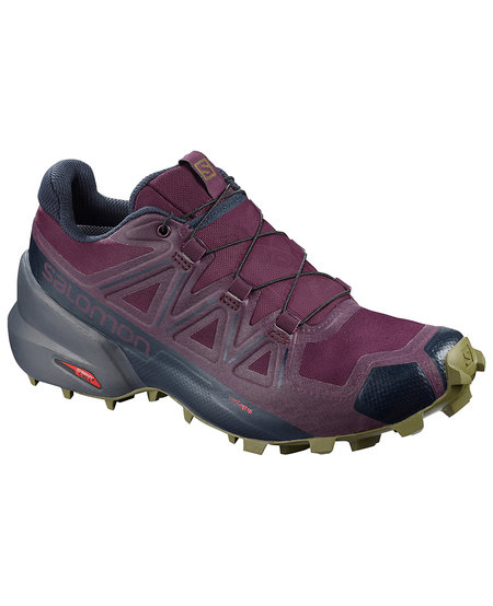 Salomon Women's Speedcross 5 W