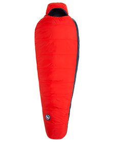 Big Agnes Buel Synthetic Sleeping Bag