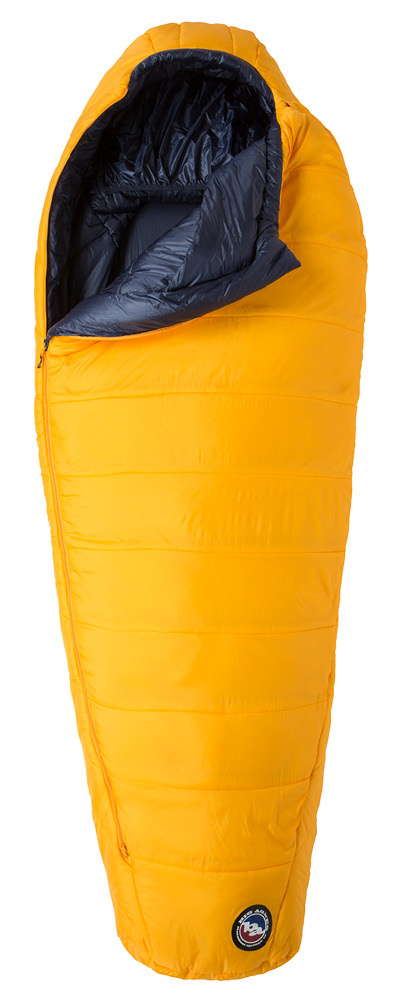 Big Agnes Big Agnes Lost Dog 0 Regular Left Zip
