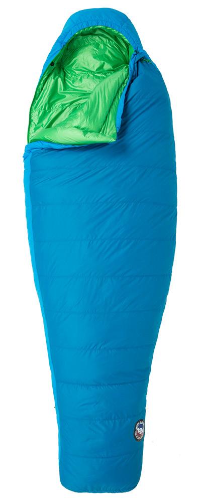 Big Agnes Big Agnes Oliphant 0 Womens Regular Sleeping Bag