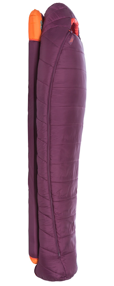 Big Agnes Big Agnes Sunbeam 0 Womens Regular Sleeping Bag