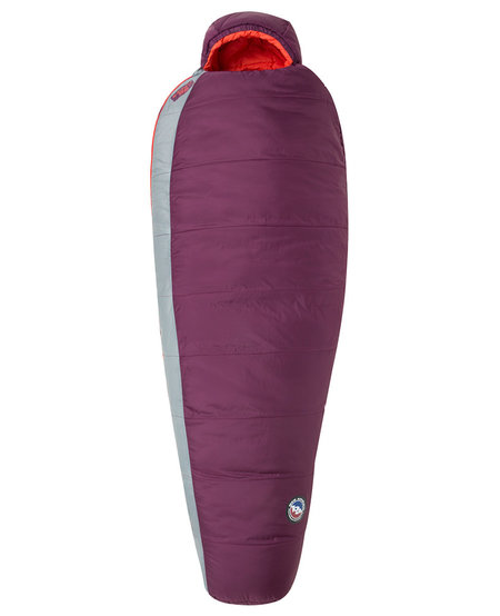 Big Agnes Blue Lake 25 Womens Petite Sleeping Bag