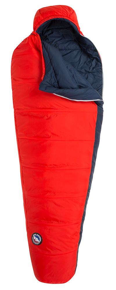 Big Agnes Big Agnes Buell 30 Long Sleeping Bag